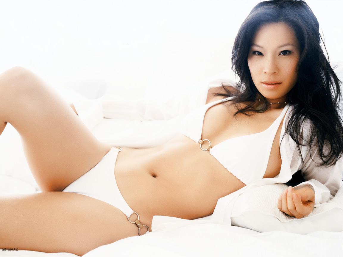 Lucy Liu, belleza asitica en estado puro! : Foto